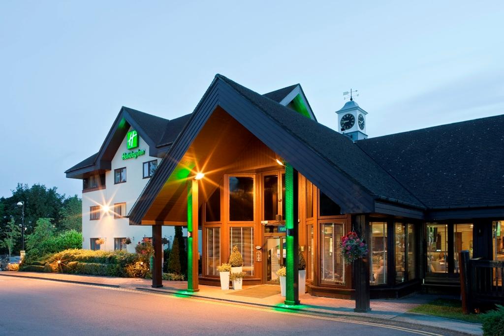 Holiday Inn Hemel Hempstead M1 Jct 8
