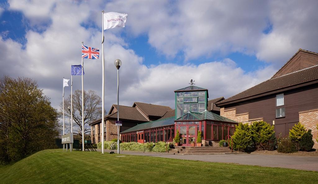Mercure Hatfield Oak Hotel
