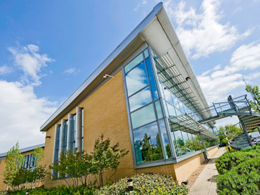 Regus Cambridge, Cambourne