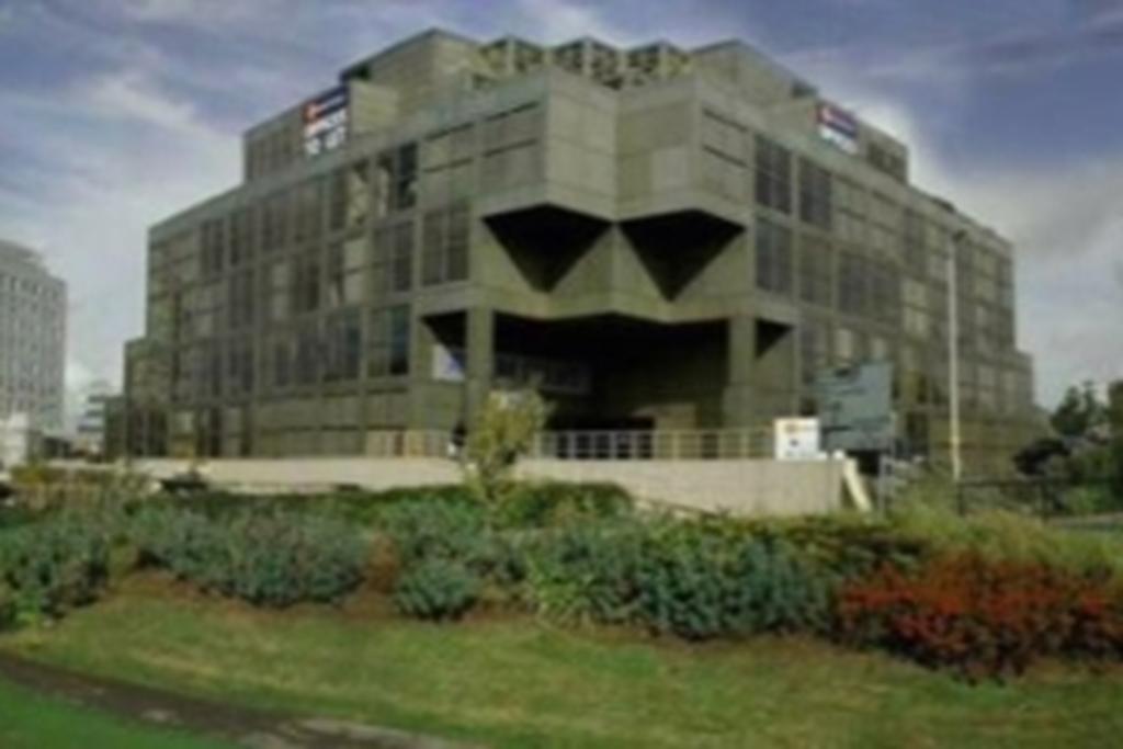 Regus Bracknell, Atrium Court