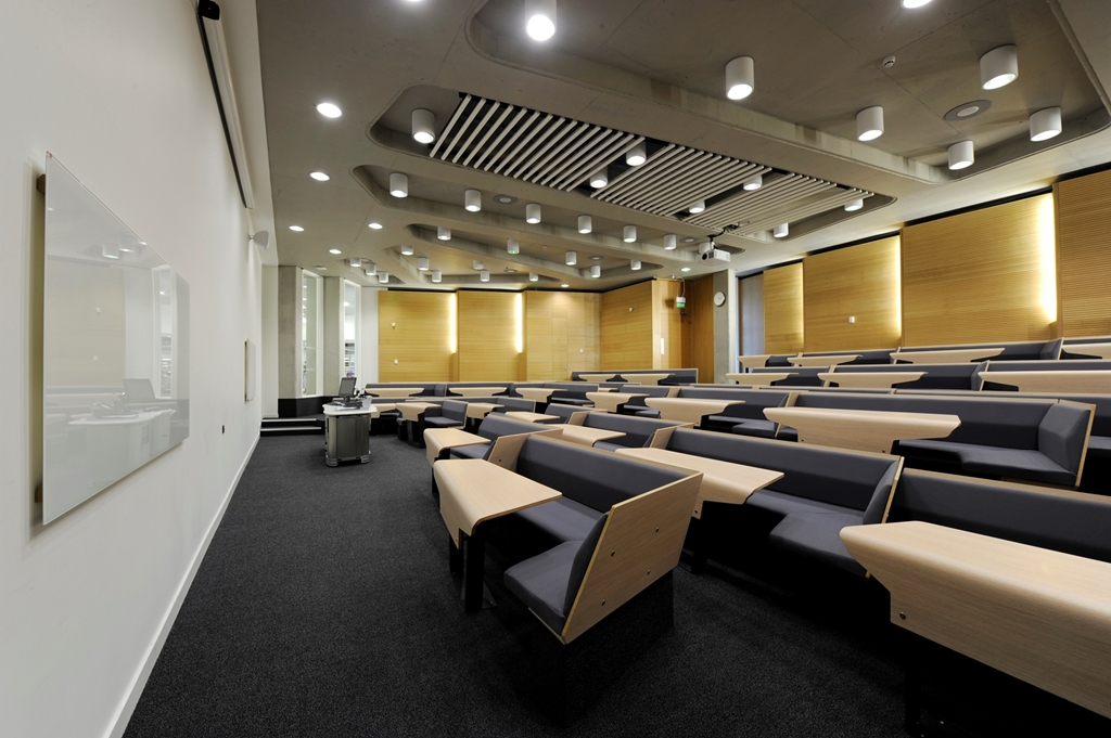 Loughborough Campus Conference and Sports Venue