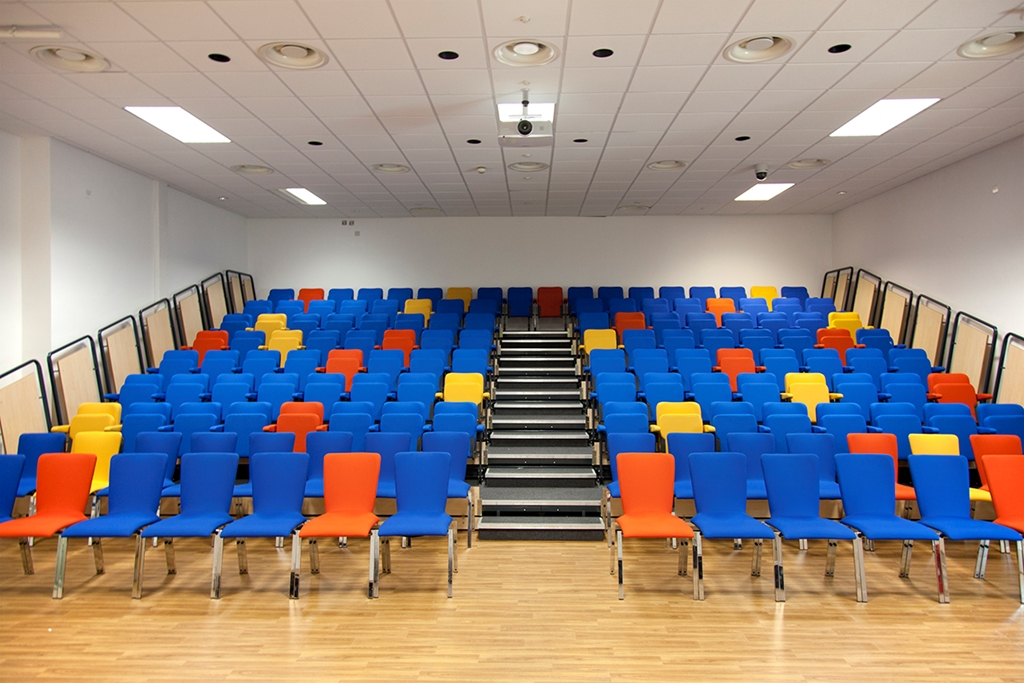Lecture theatre