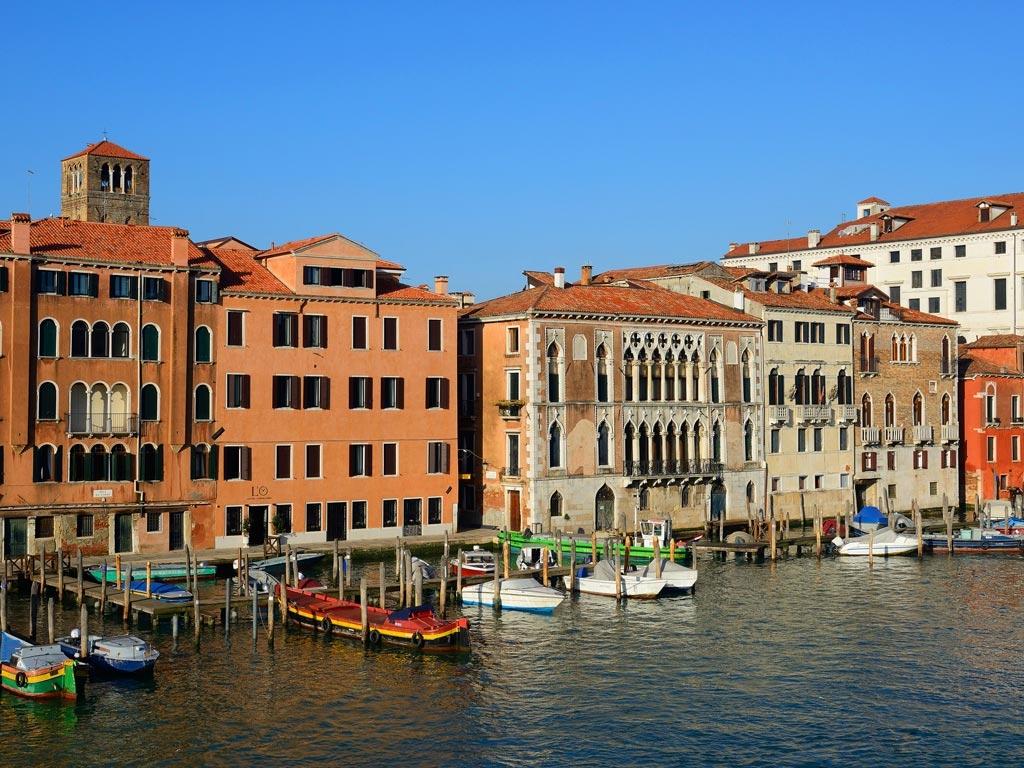 Hotel L'orologio Venice