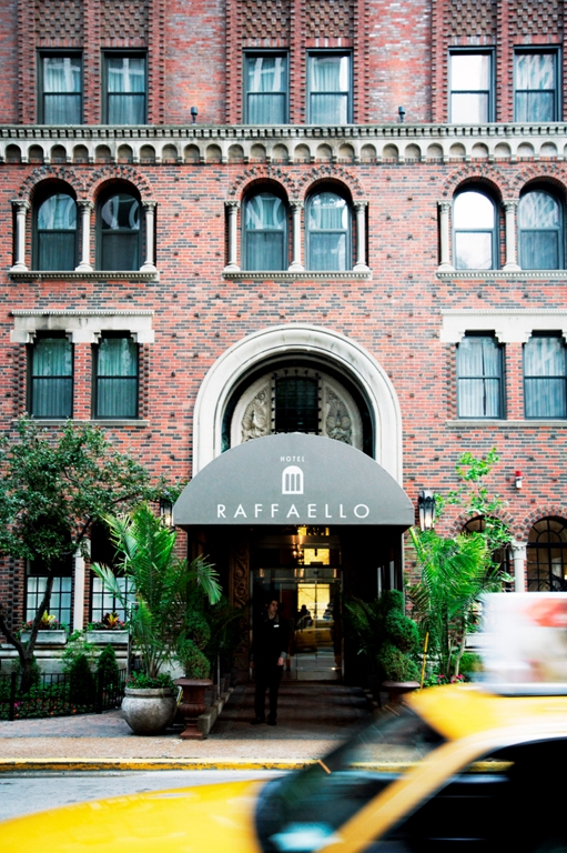 Raffaello Chicago Hotel