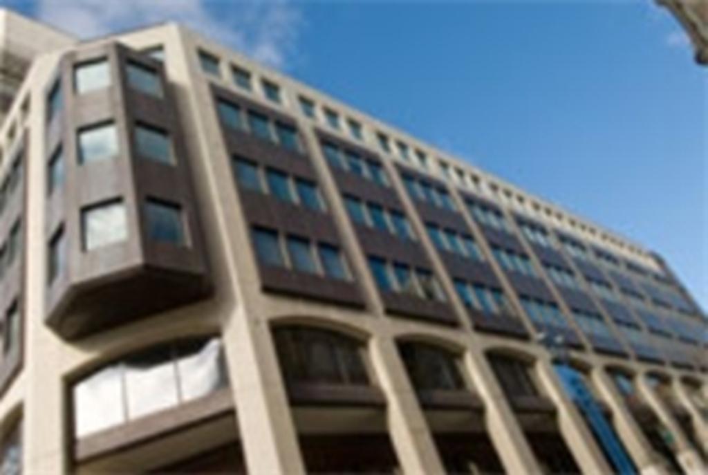 Regus Birmingham Victoria Square