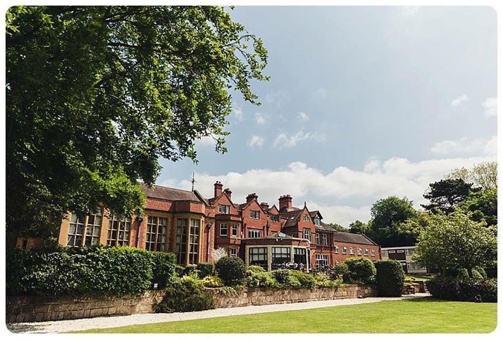 The Mount Hotel Wolverhampton
