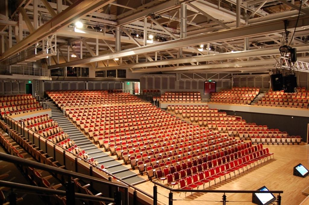 Conference Park Warwick Conferences Venuedirectory Com