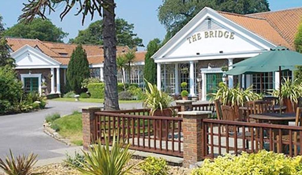 Classic British - The Bridge Hotel & Spa, Wetherby