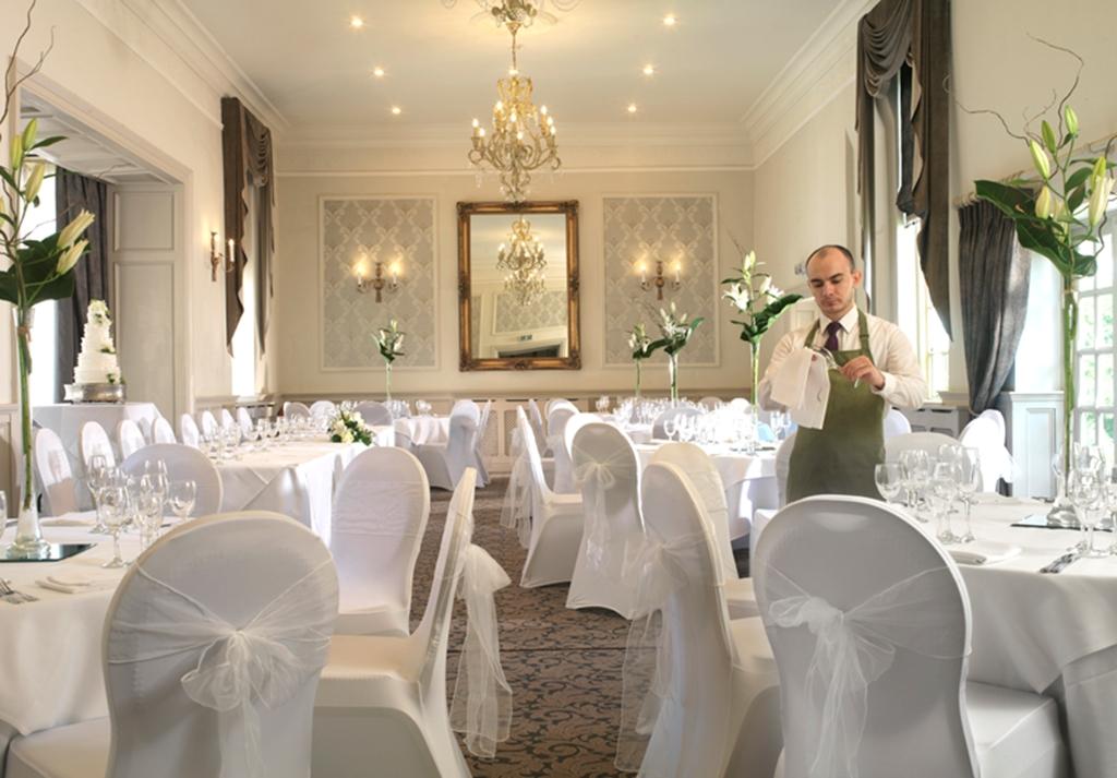 Classic British – The Bridge Hotel & Spa