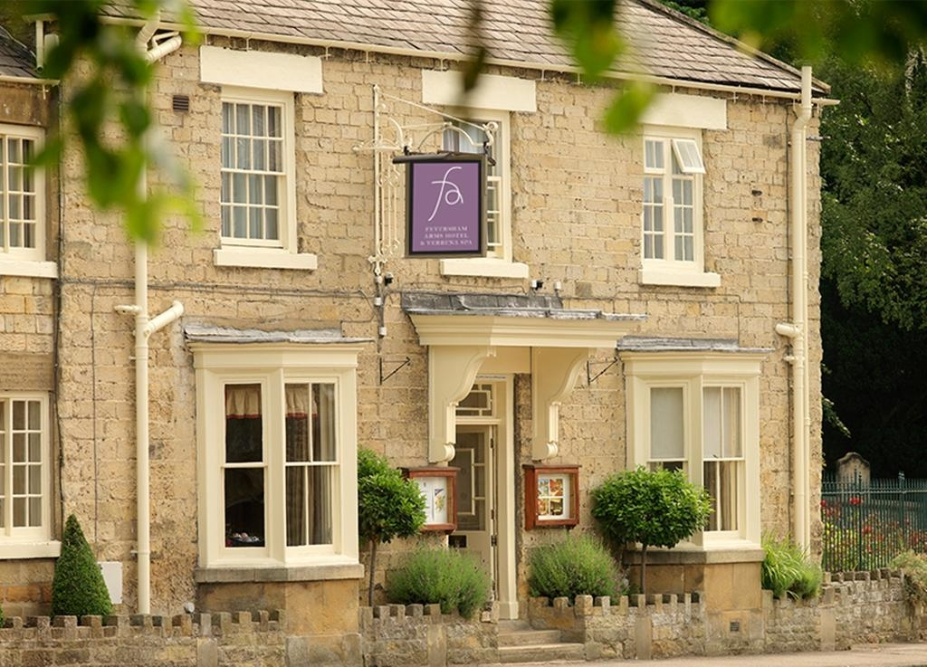 Feversham Arms Hotel and Spa