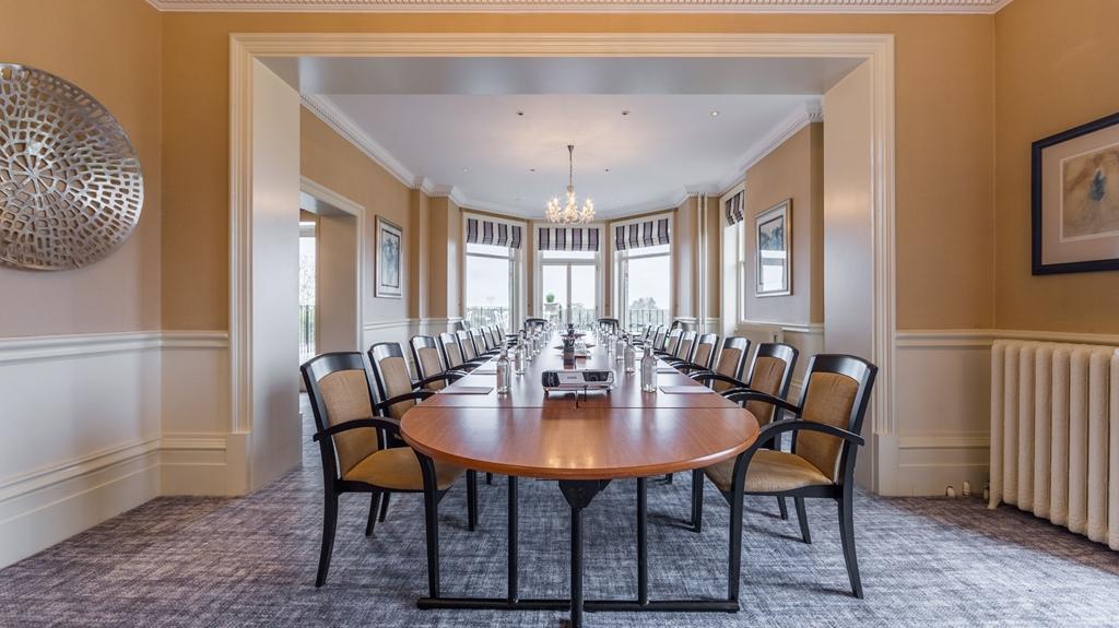 The River Room - meetings