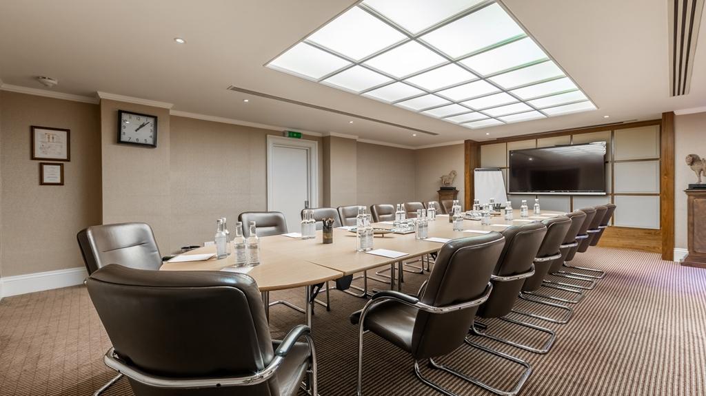 The Shene Room - meetings