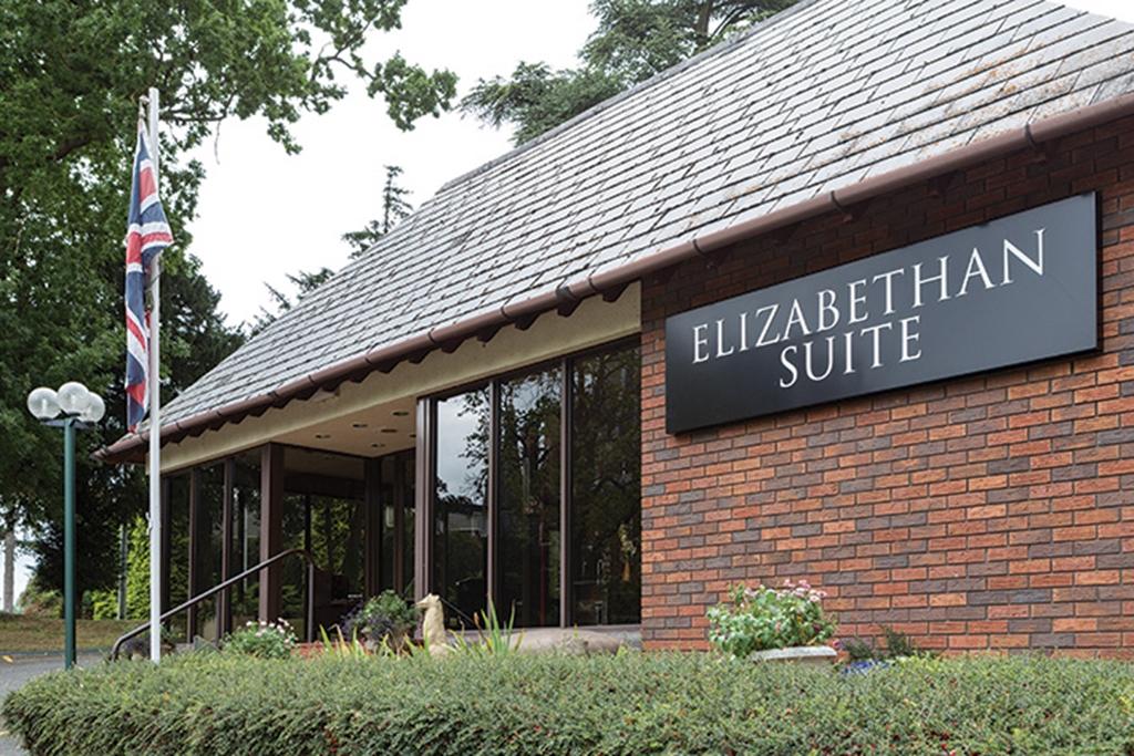 Elizabethan Suite 1