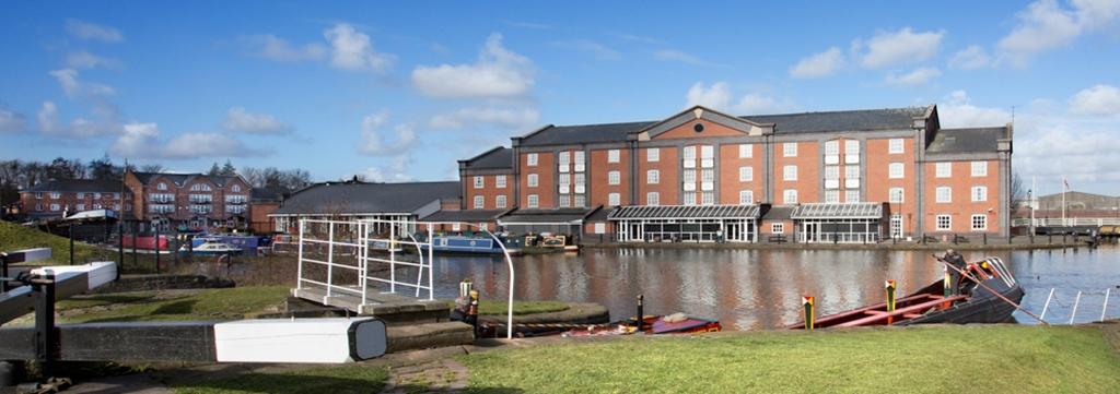 Holiday Inn Ellesmere Port/Cheshire Oaks