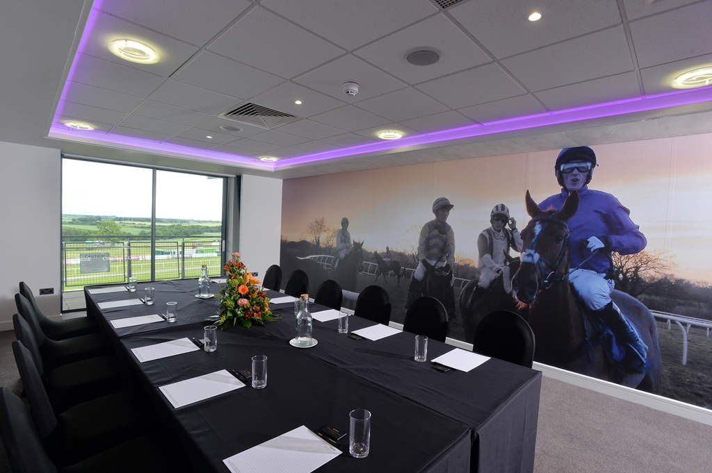 Carlisle Racecourse, A Jockey Club Venue