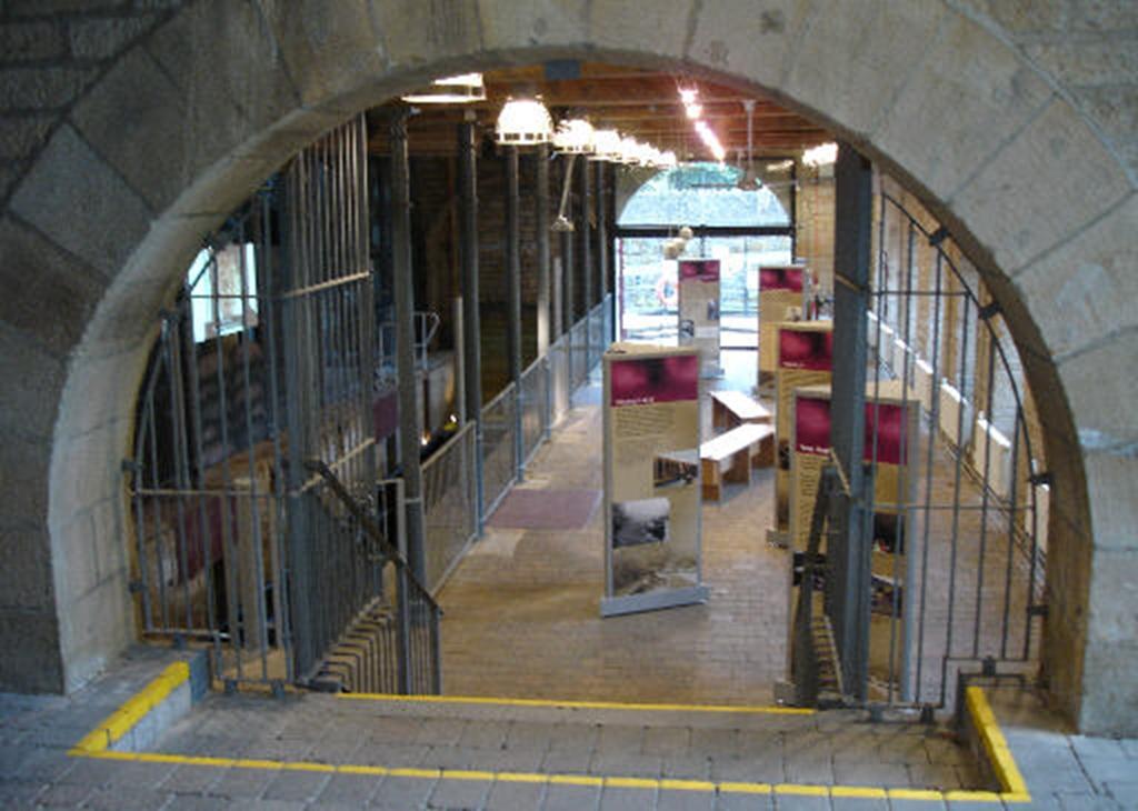 Standedge Visitor Centre