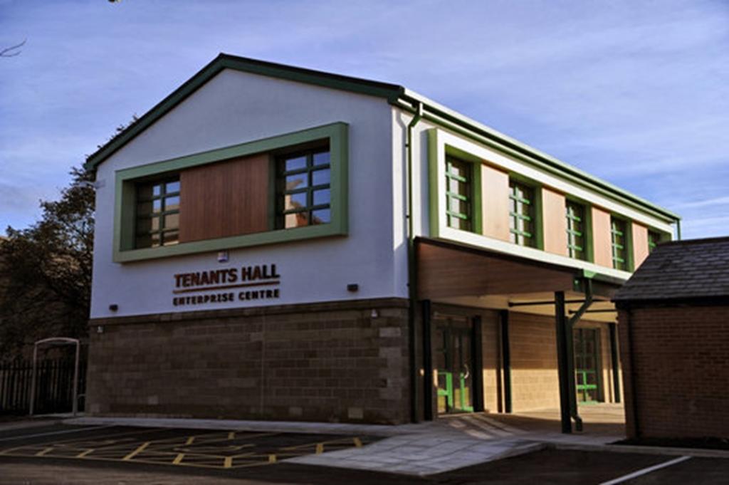 Tenants Hall Enterprise Centre