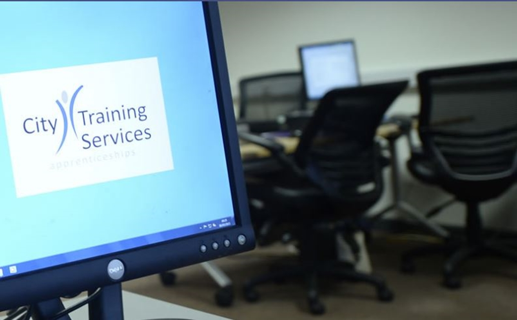City Training Services