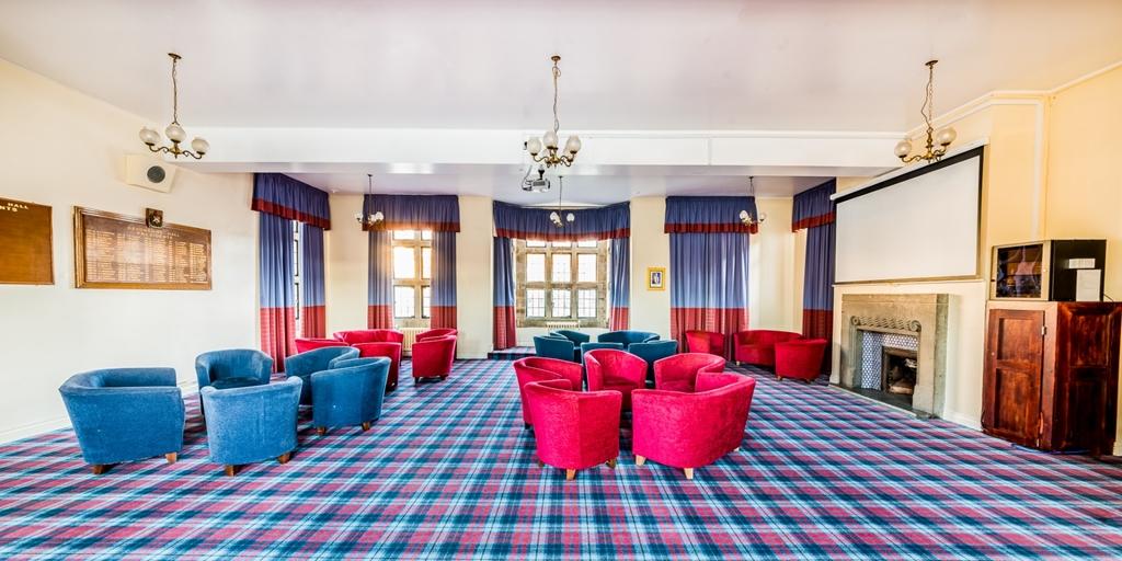 Devonshire Hall – University Of Leeds