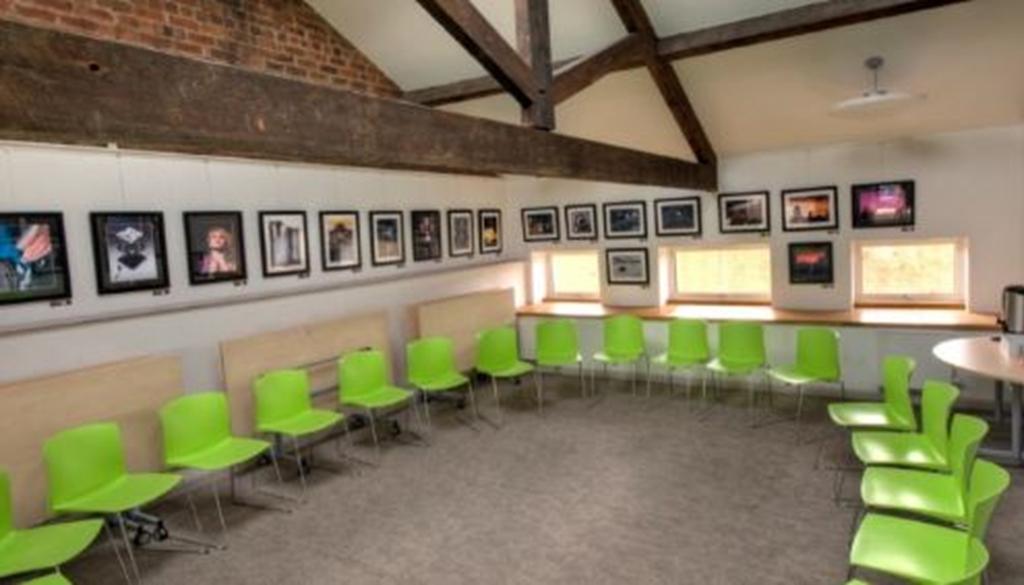 Headingley Enterprise and Arts Centre