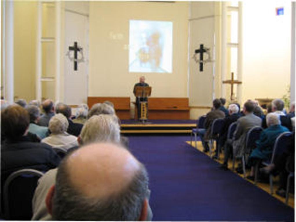 Huddersfield Methodist Mission