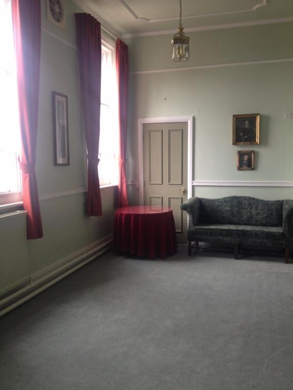 Osbourn Room 3