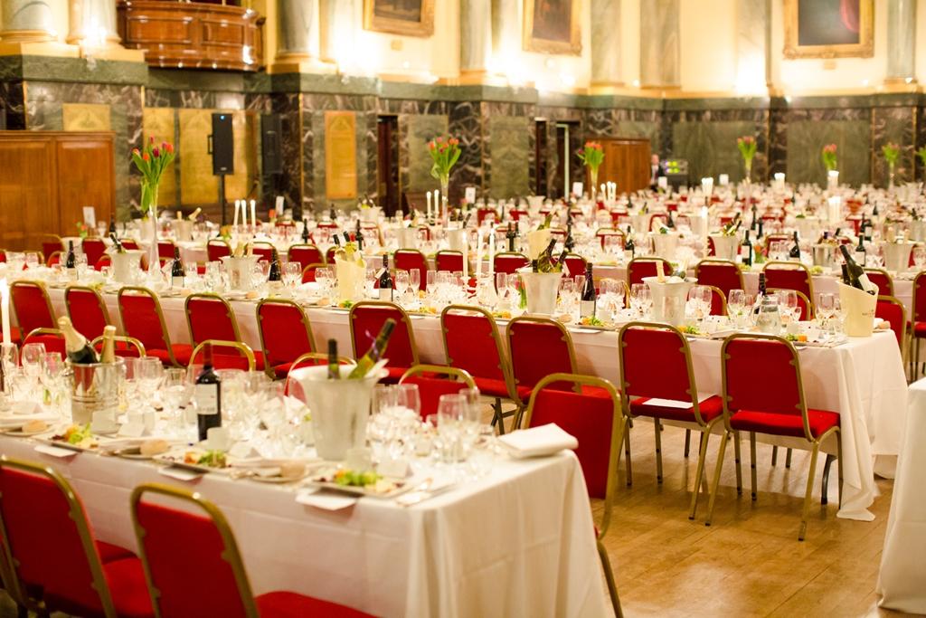 Main Hall - Law society