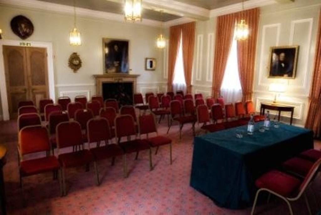 Goodwin Room
