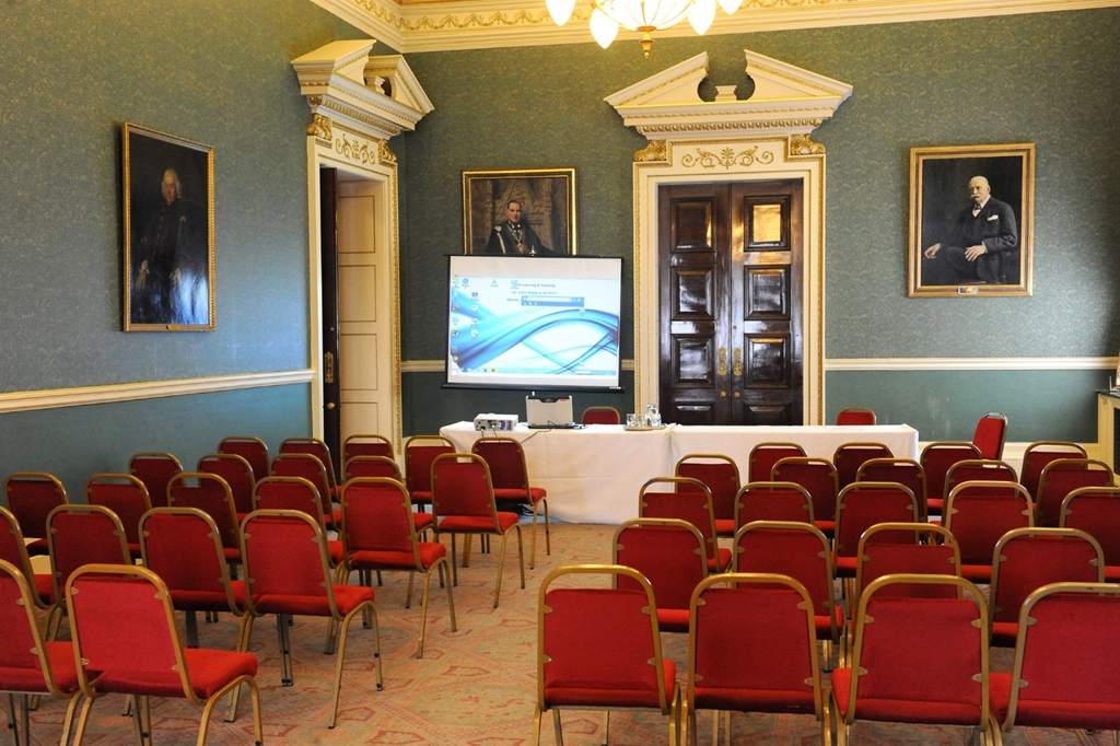 Drawing Room Theatre style