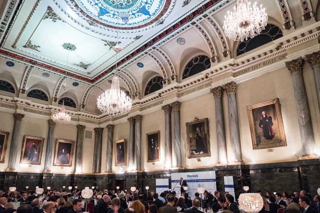 Cutlers' Hall - Sheffield