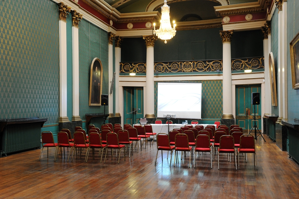 The Old Banqueting Hall
