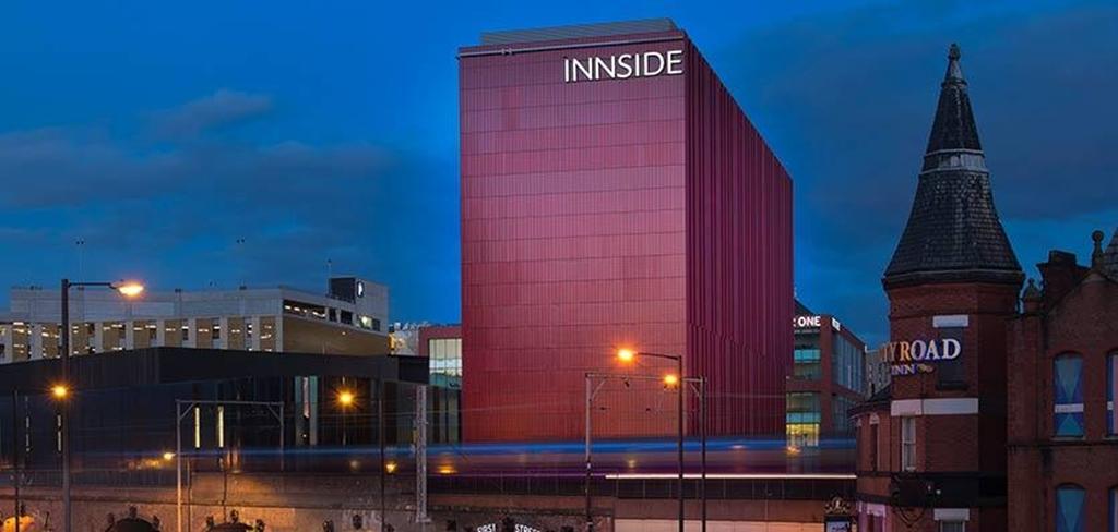 INNSIDE Manchester
