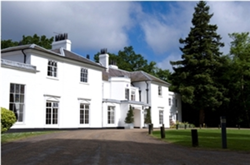 Gilwell Park Event and Conference Centre