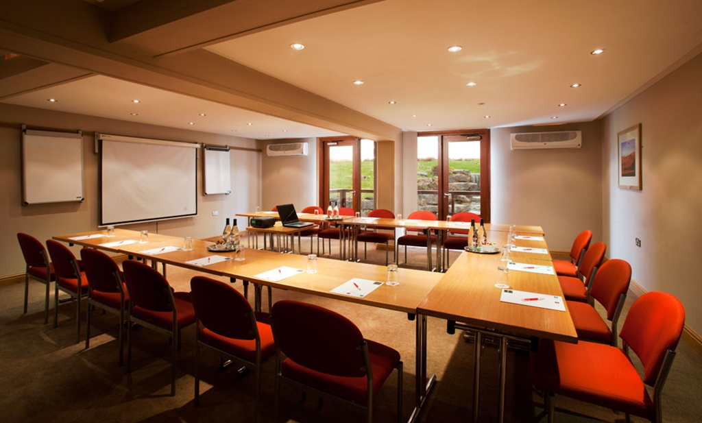 Haweswater Boardroom
