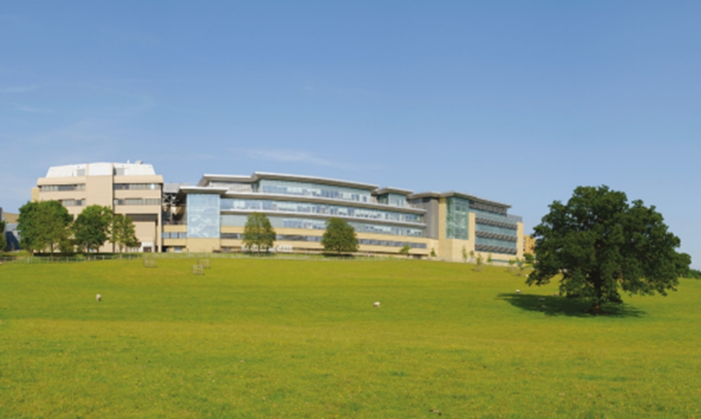 Alderley Park Conference Centre, Cheshire and Greater Manchester