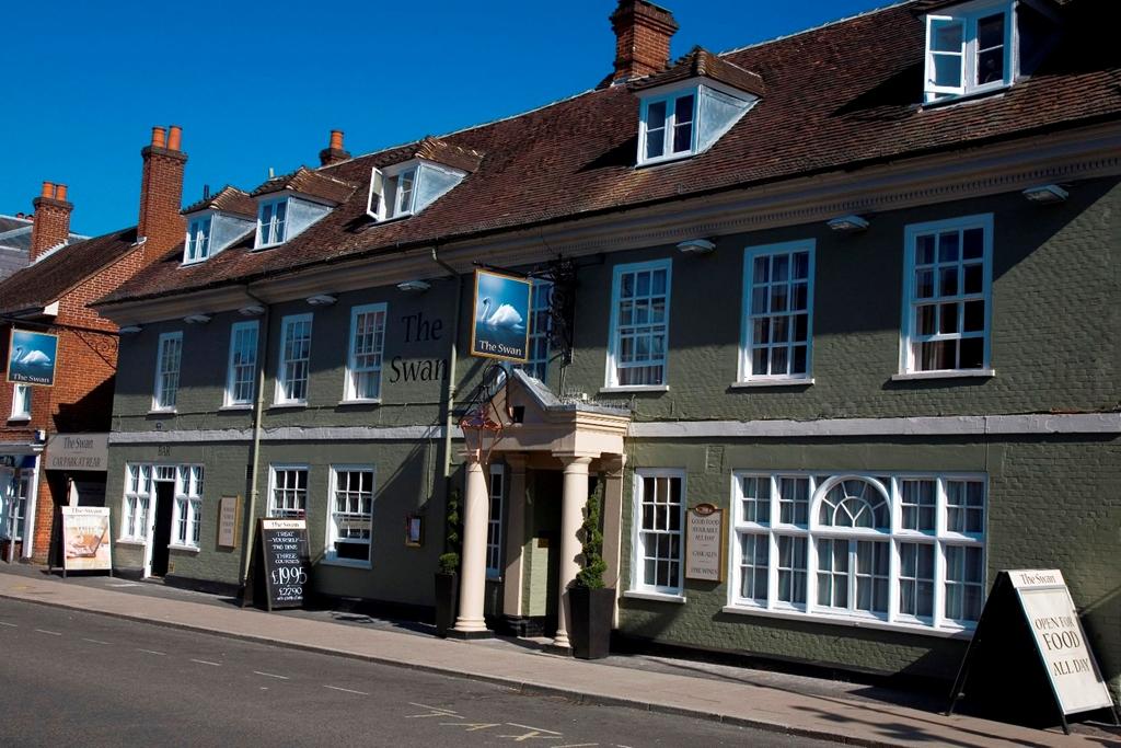 Swan Hotel - Alton