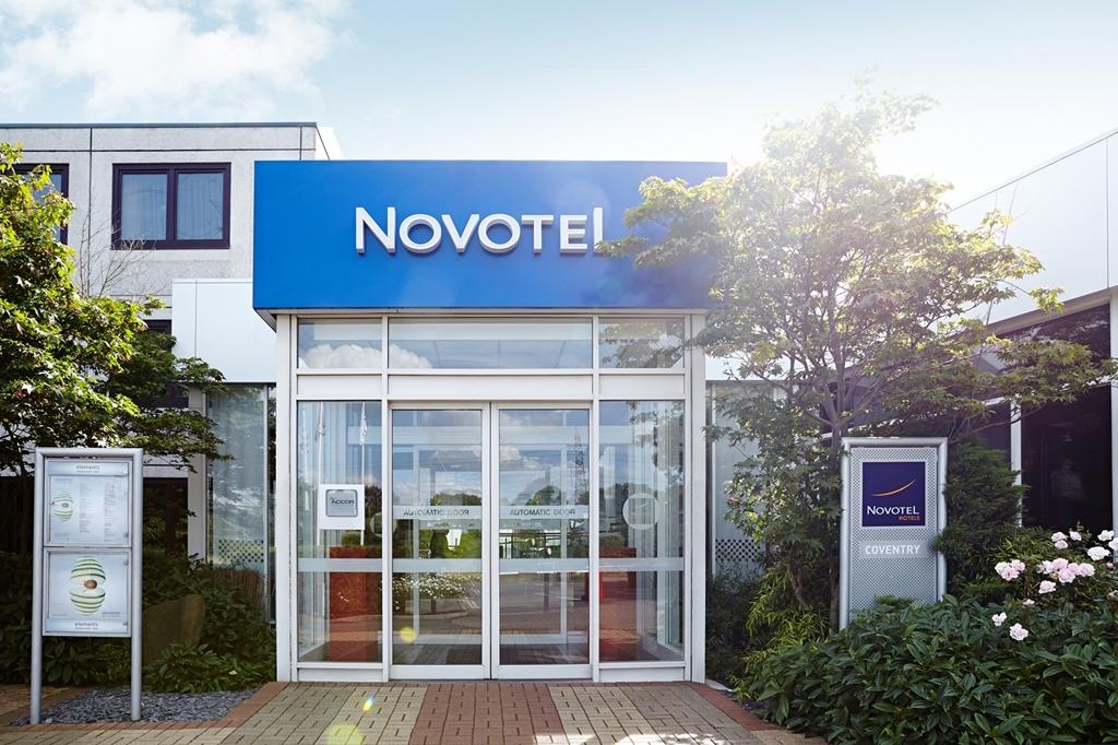 Novotel Coventry M6/J3