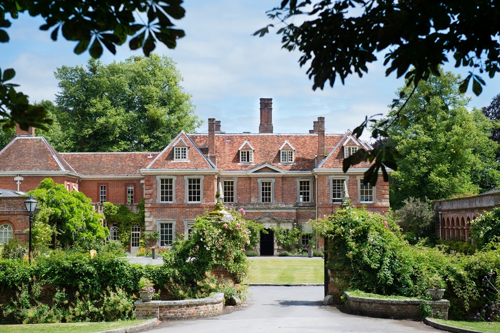 Lainston House, an Exclusive Hotel