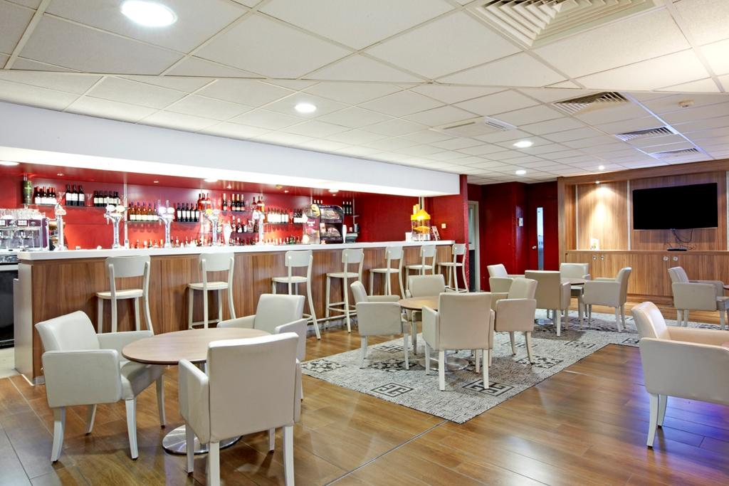 Hotel Restaurant Campanile Bradford