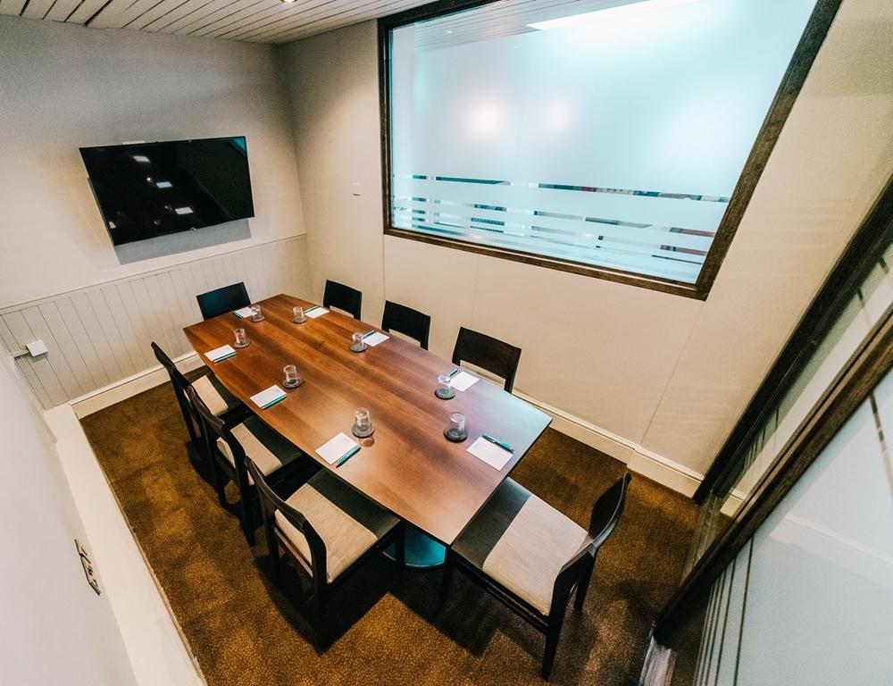 Business Lounge Room C