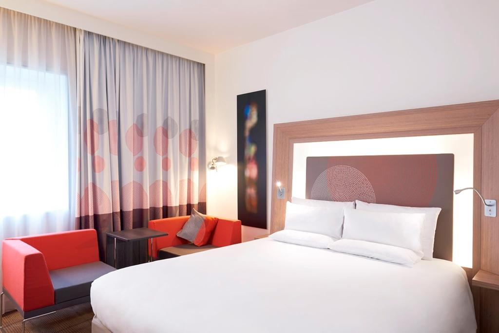 Premium Executive Bedroom