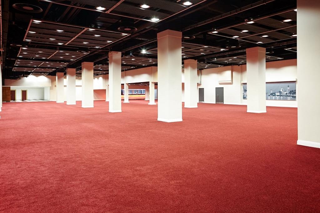 Chablis Suite - Exhibition Suite