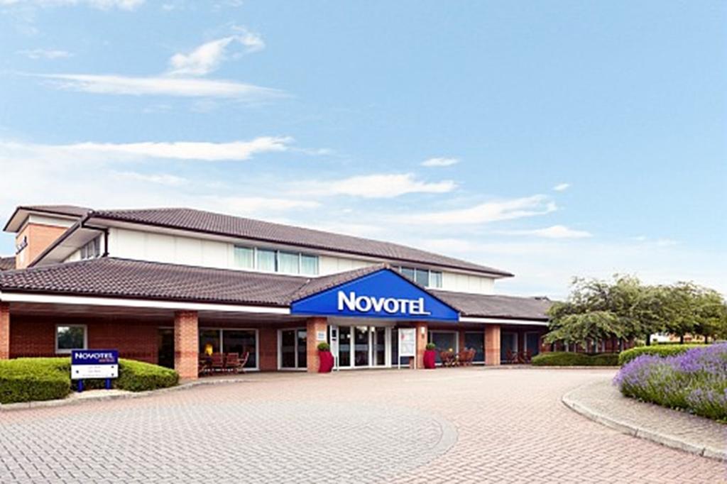 Novotel Milton Keynes