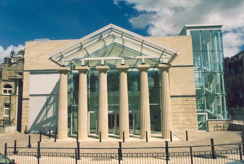Harrogate Convention Centre