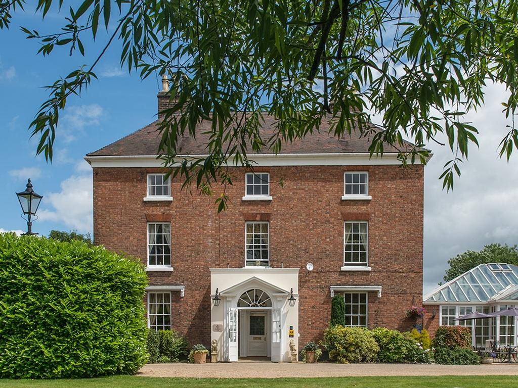 Hadley Park House Hotel - Telford