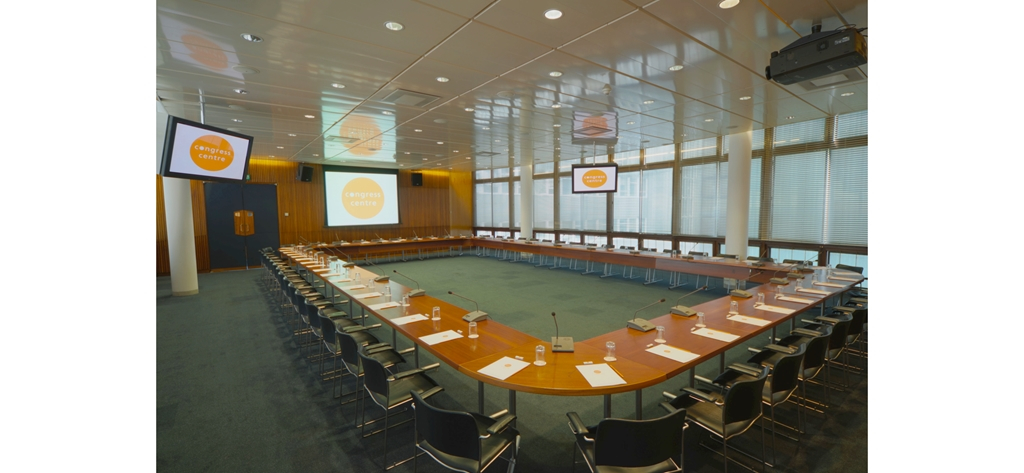 Council Chamber Boardroom