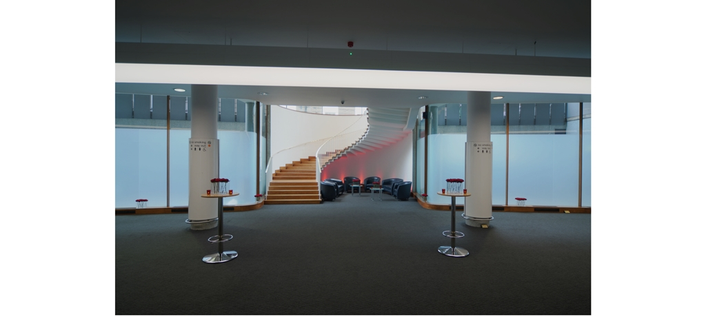Congress Centre Foyer