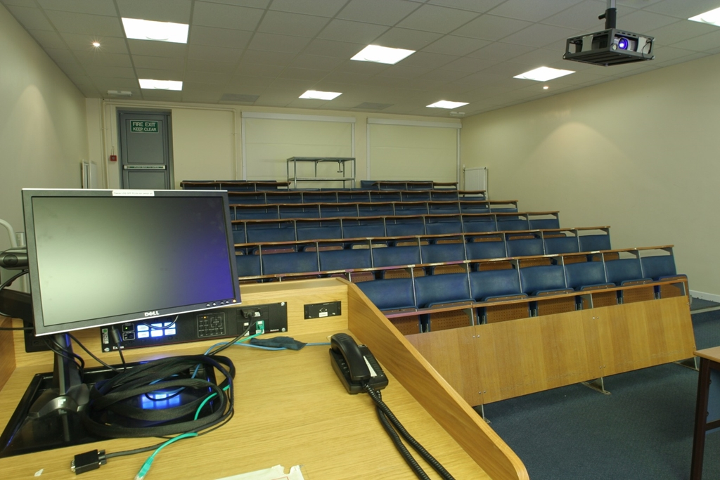 Lecture Theatre in Dorothy Hodgkin