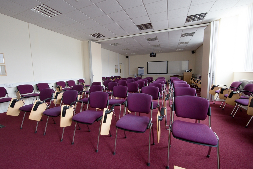 Large Seminar Space in Chancellor's Building