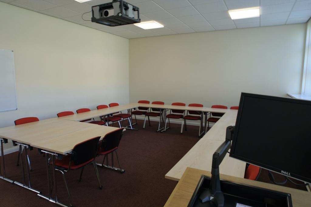 Dorothy Hodgkin Classroom
